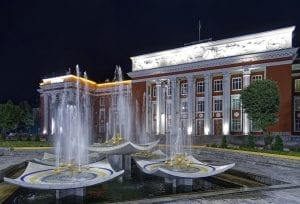 Facts about Dushanbe