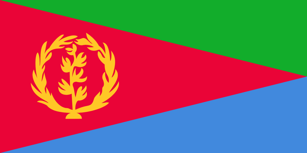 Facts about Eritrea