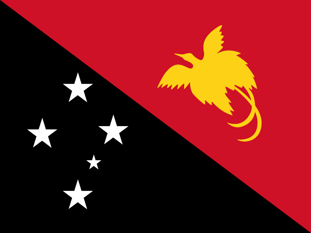 Facts Papua New Guinea