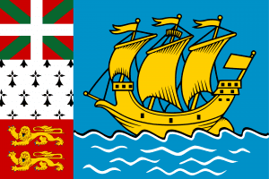 Facts of St Pierre and Miquelon