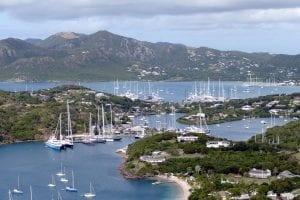 Fun Antigua Facts