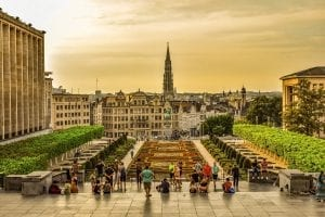 Fun Facts about Brussels