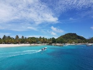 Fun facts about St Vincent and Grenadines