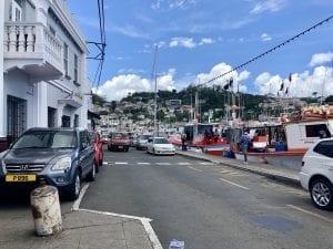 Facts on Grenada