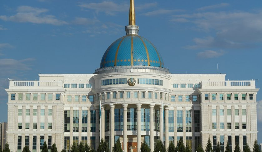 Interesting facts about Astana