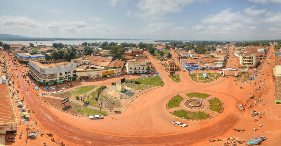 Interesting facts about Central African Republic