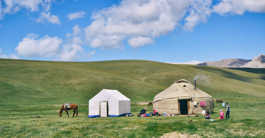 Interesting facts about Kyrgyzstan