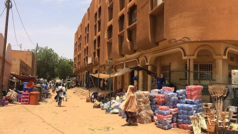 Interesting facts about Niger