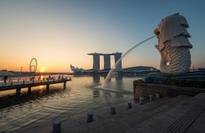 Singapore Facts
