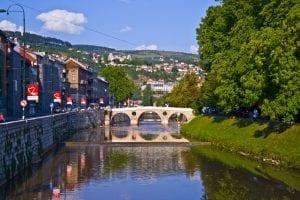 bosnia facts