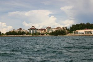 Empire Hotel, Brunei