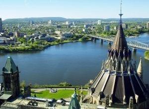 fun facts about Ottawa