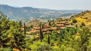 fikardou, Cyprus