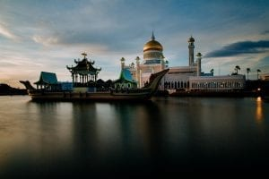facts about Brunei