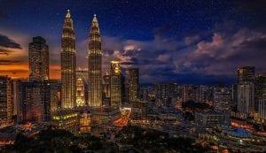 facts about Kuala Lumpur