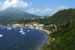 facts about Martinique