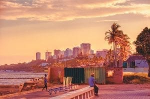 facts about Mozambique