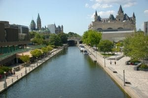 facts about Ottawa