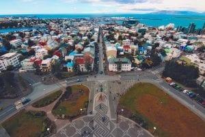 facts about Reykjavík