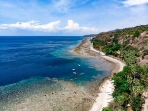 facts about Timor Leste