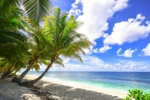 facts about cocos keeling islands