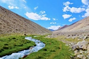 facts about tajikistan