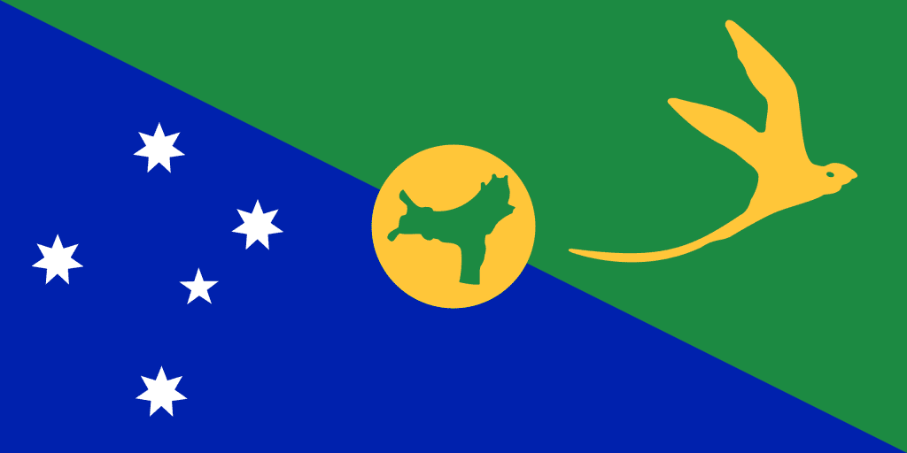 facts of Christmas Island