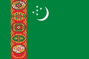 facts of Turkmenistan