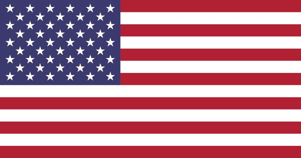 The Stars and Stripes - The U.S. Flag.
