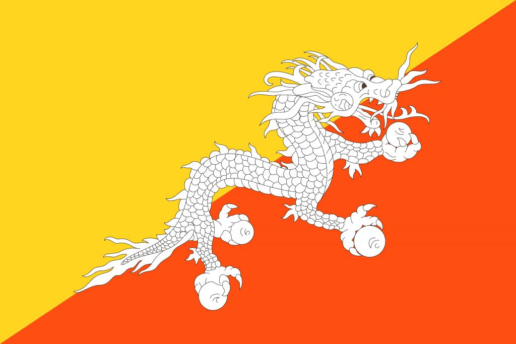 facts Bhutan