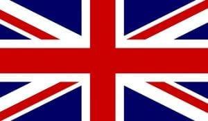 Flag of United Kingdom - 'The Union Jack'
