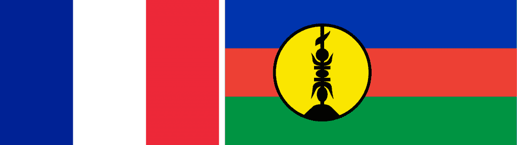 Facts of New Caledonia