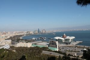 fun facts about Azerbaijan
