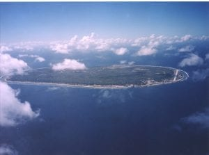 fun facts about Nauru
