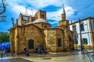 fun facts about Nicosia