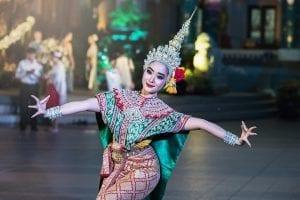 fun facts about bangkok