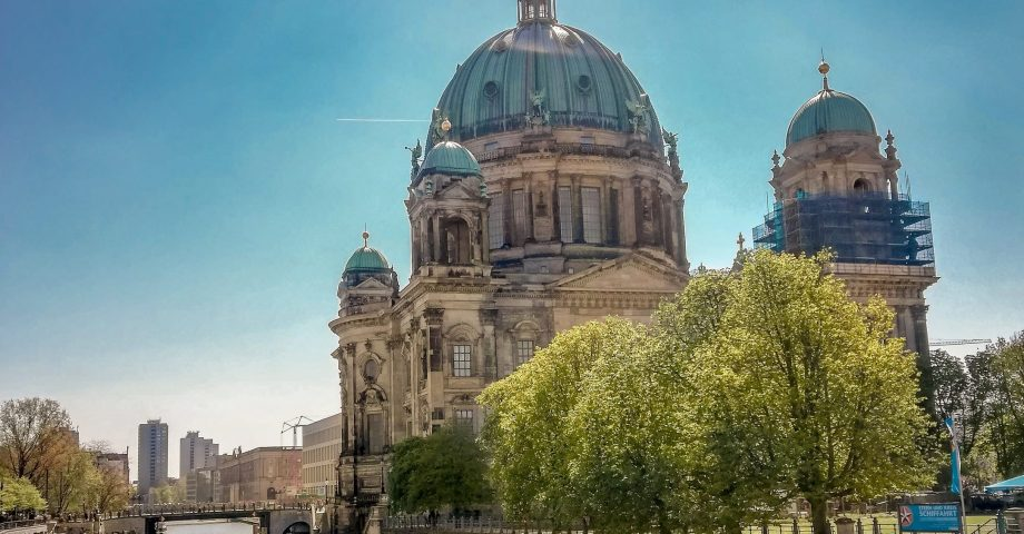 fun facts about berlin