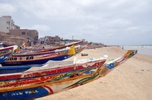 fun facts about senegal