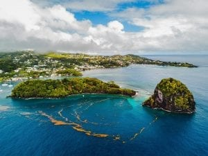 interesting facts about st vincent and the grenadines