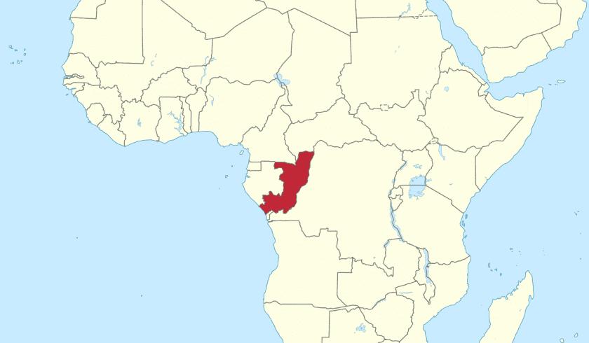 interesting facts Republic of Congo