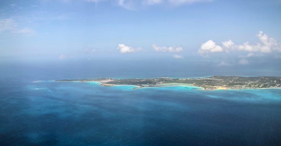 interesting facts about Anguilla