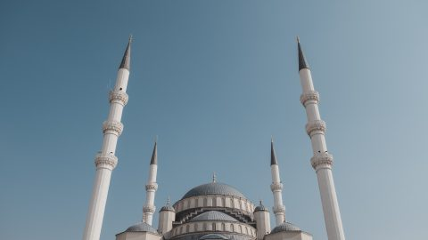 interesting facts about Ankara