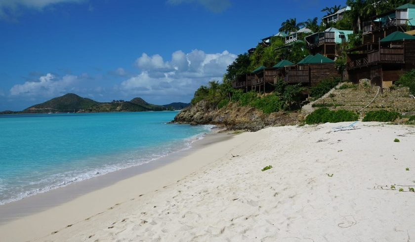 interesting facts about Antigua