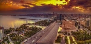 interesting facts about Baku