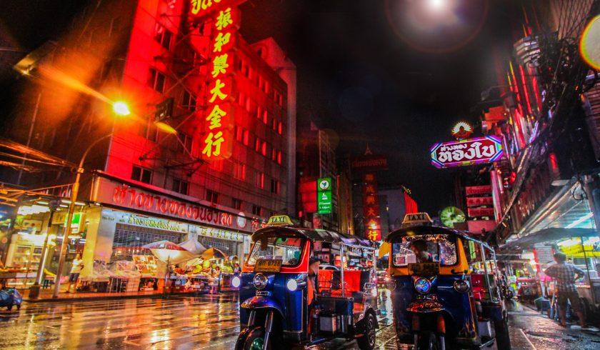 interesting facts about Bangkok