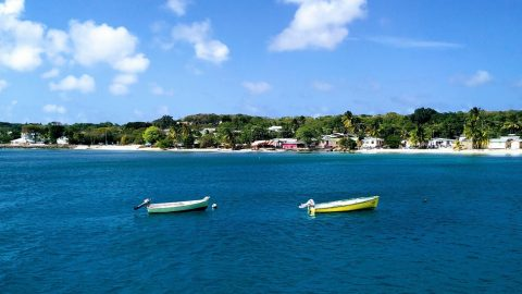 interesting facts about Barbados