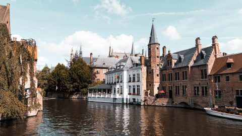 interesting facts about Belgium 1