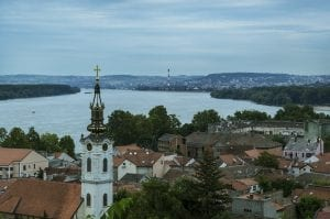 interesting facts about Belgrade