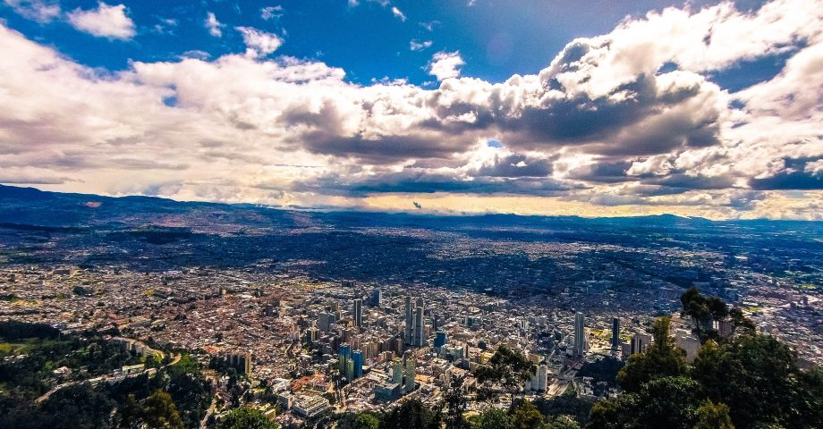 interesting facts about Bogota