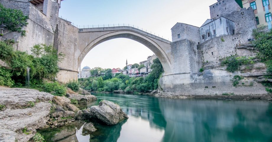 interesting facts about Bosnia Herzegovina